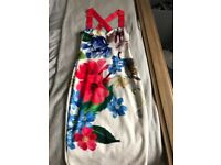 Ted Baker size 2 (8-10) dress