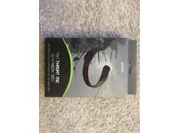 TX-1 Throat Mic Xbox 360