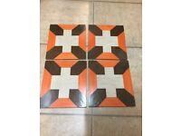 Placemats - set of 4 - wood veneer