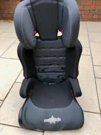 Baby Jogger City Go Infant Car Seat And Isofix Base In Exmouth