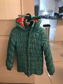 Girls Pampolina Coat Age 8