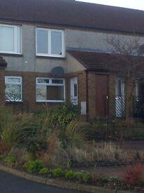 UNDER OFFER - 1 bed unfurnished flat, Dunfermline