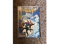 1974 original amazing spider man