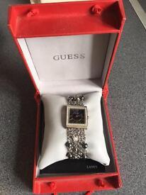 GUESS watch £20