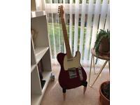 Fender standard telecaster 2011
