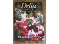 Delia Smith's Winter Collection Cookery Book