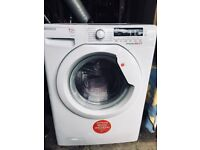 Hoover Dynamic Next Classic Washer Dryer - Nearly New