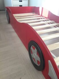 Car bed immaculate age forces sale.
