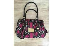 Betsey Johnson Designer Handbag