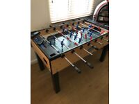 Joules Football Table for sale