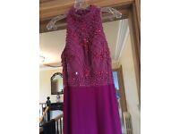 Formal dress size 8/10