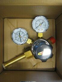 New Mig Welding CO2 Gas Regulator