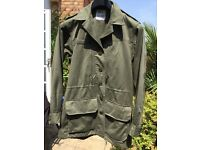 French army jacket M