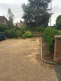 Parking near City College on Ipswich Rd Norwich