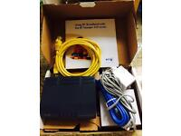 Nearly New BT Voyager 210 USB Modem/Router