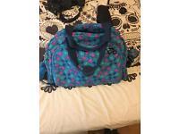 Kipling Baby Changing Bag