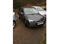 Ford Focus **one owner from new**