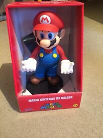 Super Mario Nintendo DS Holder - Brand New