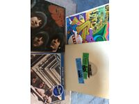 Beatles lps for sale