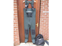 Neoprene Waders - Ron Thompson Classic Pro