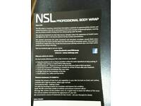 NSL organic inch loss pack and paoerwork