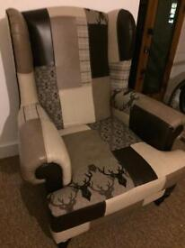 Amazing offer!! Sofa almost new.