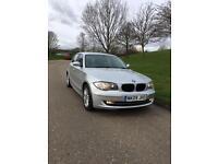 BMW 118d - 2.0 d. Automatic 2009 -07413820002 . NAVIGATION