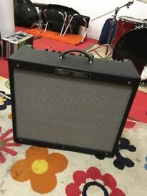 Fender Hot Rod Deville Valve Guitar Amp / Combo