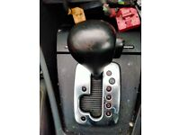 Audi A4 A6 6 SPEED Automatic auto Gearbox Multitronic Gear box