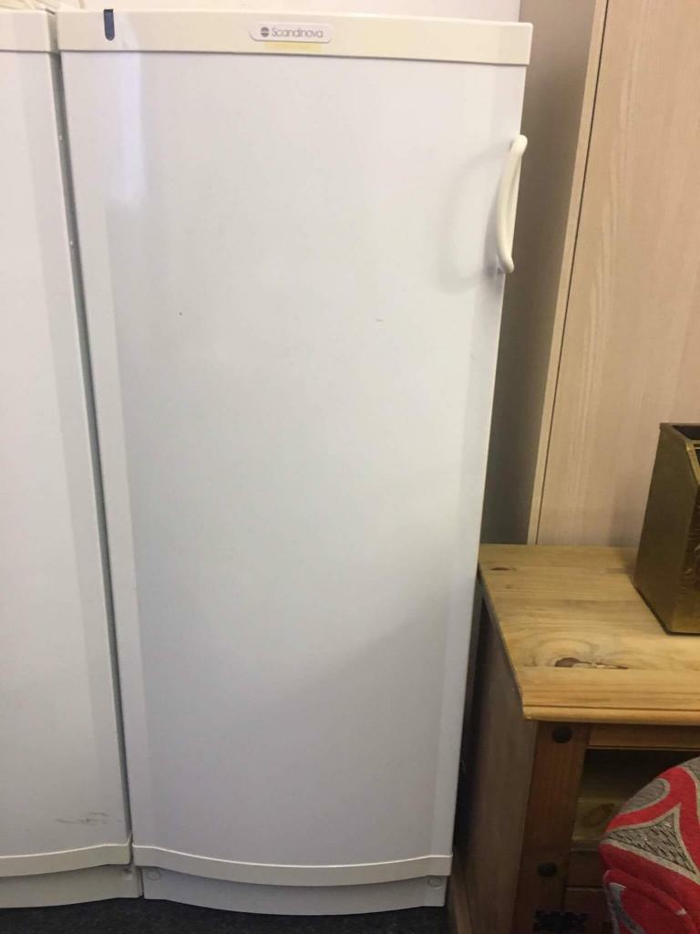 5ft fridge can deliver