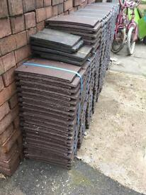 Roof Tiles SOLD