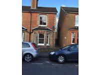 Rooms available in central Guildford houseshare