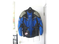 IXS All Season Motorbike Jacket.