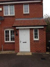 3 Bed House in Thurmaston, Leicester, LE4 (£725 per month)