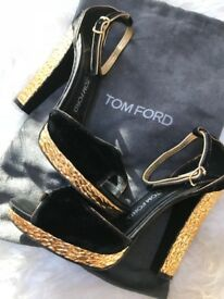 Tom Ford Authentic Designer Shoe