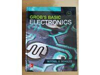 Grob's Basic Electronics , 12th Edition