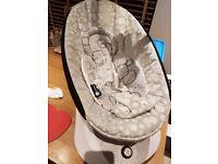 Baby rocker 4moms rockaroo £100
