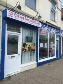 The Chinese Relaxation Centre