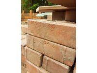 Blockley paving blocks