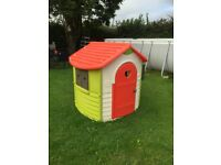 IMMACULATE CONDITION MOBI KIDS PLAY HOUSE