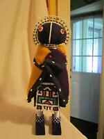 South African - Initiation Doll - Tribal Art Collectible