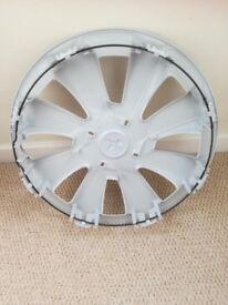 Peugeot 107 Wheel Trims x 2