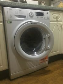 Hotpoint WDXD8640P Washer Dryer - 16 months old, excellent condition