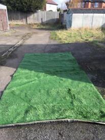 New Artificial Grass, Astro Turf