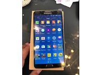 Samsung Galaxy Note, Unlocked Android phone, £150