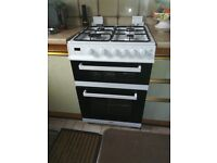 Valor Gas Cooker and Hob.