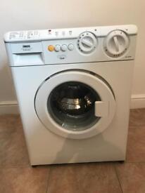 Zanussi Washing machine FC1200W