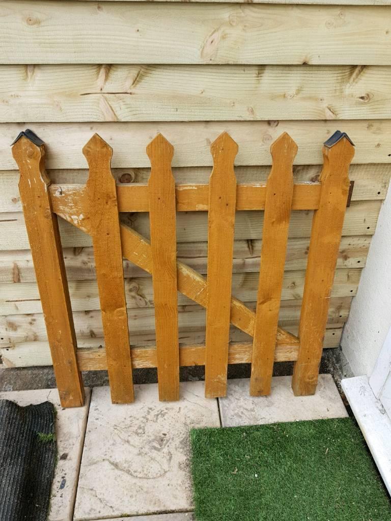 garden gates | in Plymouth, Devon | Gumtree