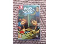 Hello Neighbour-Hide and Seek Nintendo Switch Game