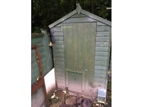 Chicken coop/shed